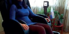 Отзыв о массажном кресле Fujiiryoki