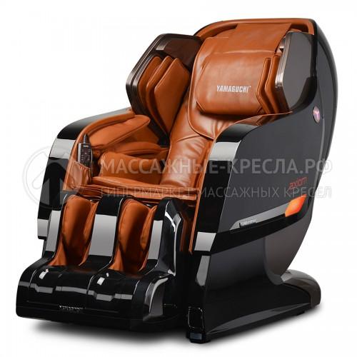 Купить Массажное кресло Yamaguchi Axiom Chrome Limited