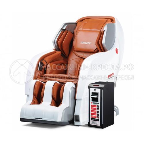 Купить Вендинговое массажное кресло Axiom