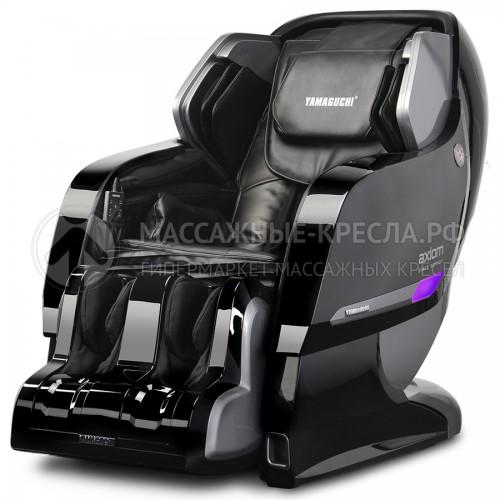 Купить Массажное кресло Yamaguchi Axiom Black Edition